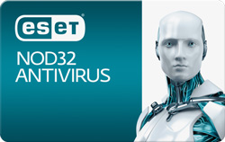 Antivirus NOD32 d'ESET
